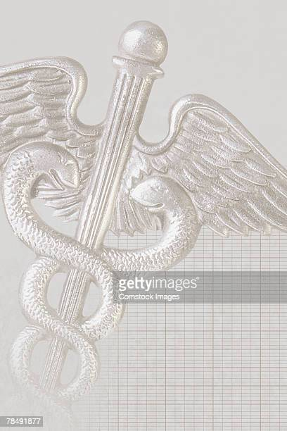 Caduceus and graph