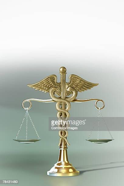 Caduceus scale