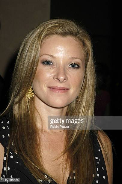 Cady McClain during New York Women in Film and Television's 5th Annual Designing Hollywood Gala at Sothebys in New York City New York United States