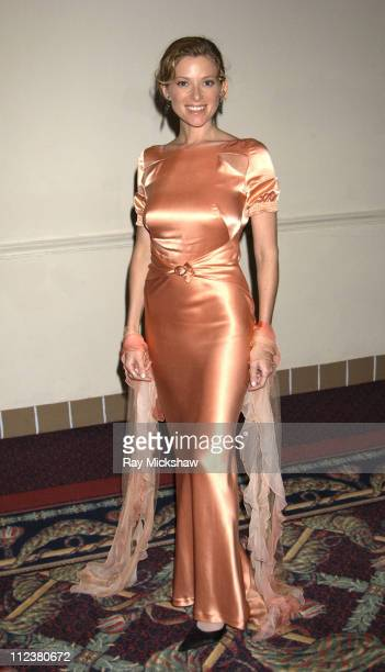 Cady McClain from 'All My Children' during The 8th Annual Palm Beach International Film Festival Grand Gala Awards Ceremony at Boca Raton Resort Club...