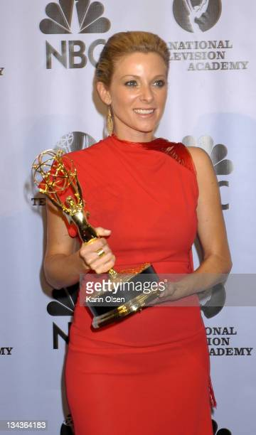 Cady McClain winner of Outstanding Lead Actress in a Drama Series for 'As the World Turns'