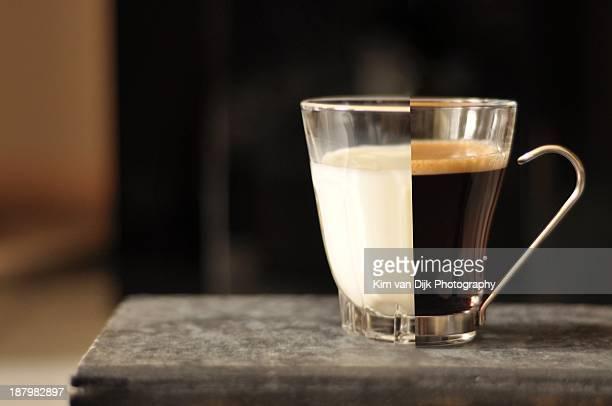 Caf? Latte
