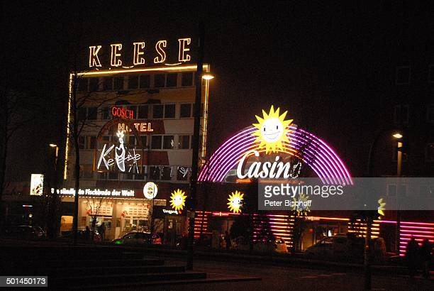Cafe keese hamburg single party