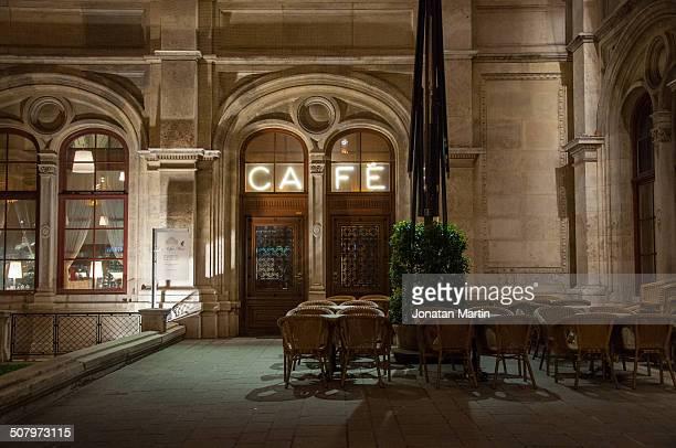 Cafe Oper