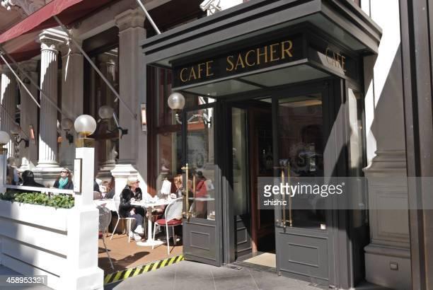 カフェ「ウィーン Sacher