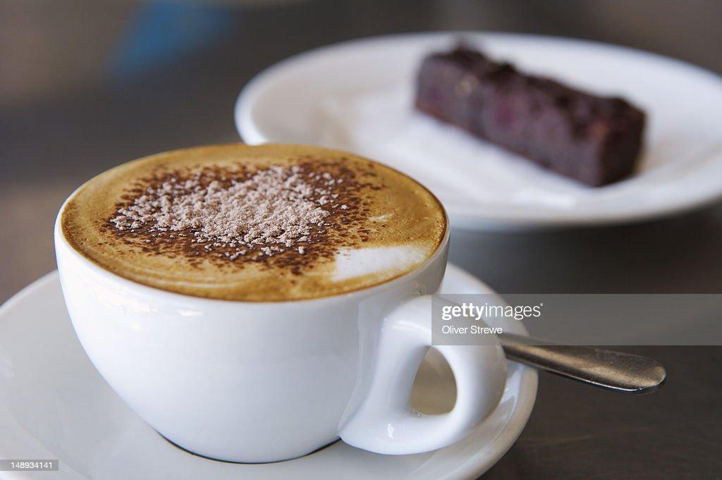 Cafe Sofia, 7 Swanson Street, Erskineville. : Stock Photo