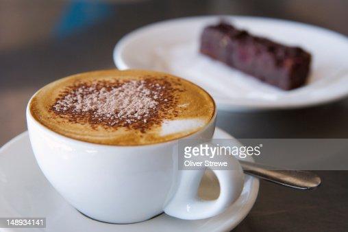 Cafe Sofia, 7 Swanson Street, Erskineville. : Foto de stock