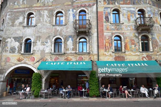 Caffè Italia - Trento, Italy