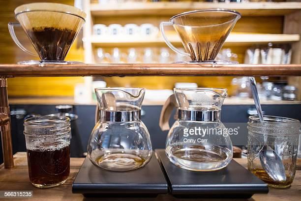 Caffeine Alchemy