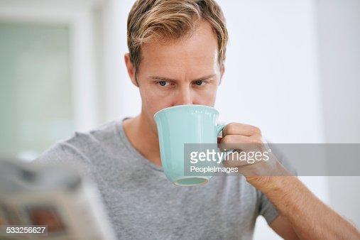 Caffeina e attualità