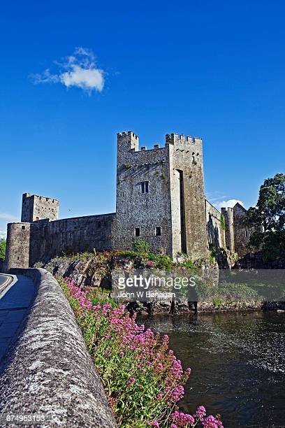 Cahir Castle, Tipperary, Ireland
