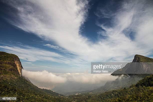 Caiobá Valley