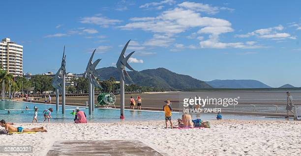 Cairns Esplanade | Queensland