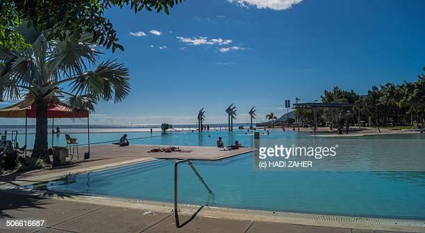 Cairns Esplanade Waterfront