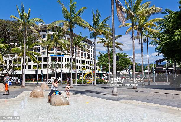 Cairns Swimming Lagoon