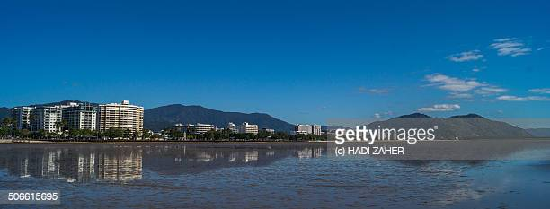 Cairns Waterfront | Queensland