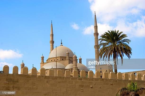 Citadelle médiévale du Caire