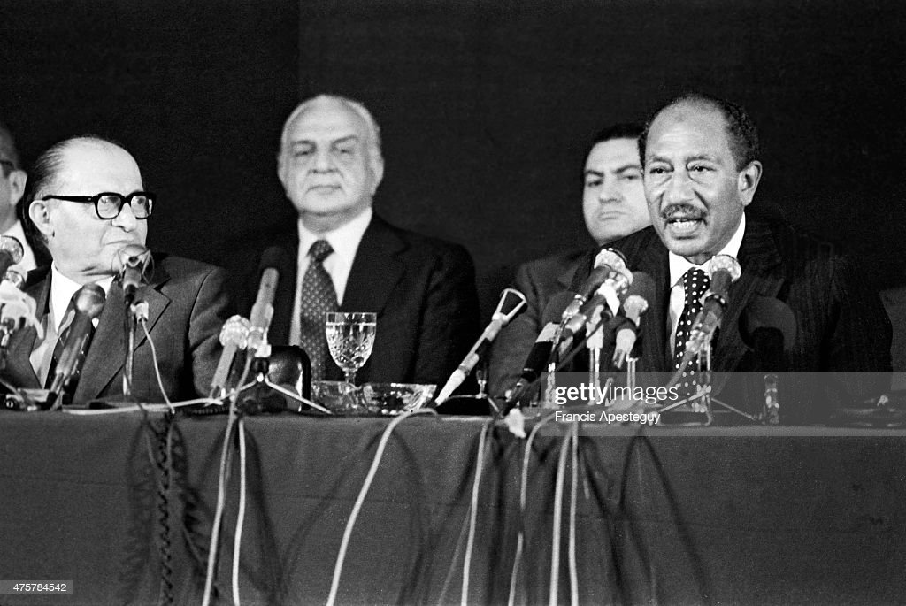 a biography of anwar sadat the president of egypt A woman of egypt has 272 ratings and 33 reviews this is an autobiography by jehan sadat, widow of anwar el sadat, tracing her early life in cairo where.