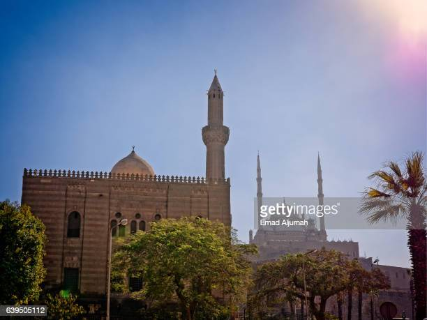 Cairo, Egypt Mosques and Minarets