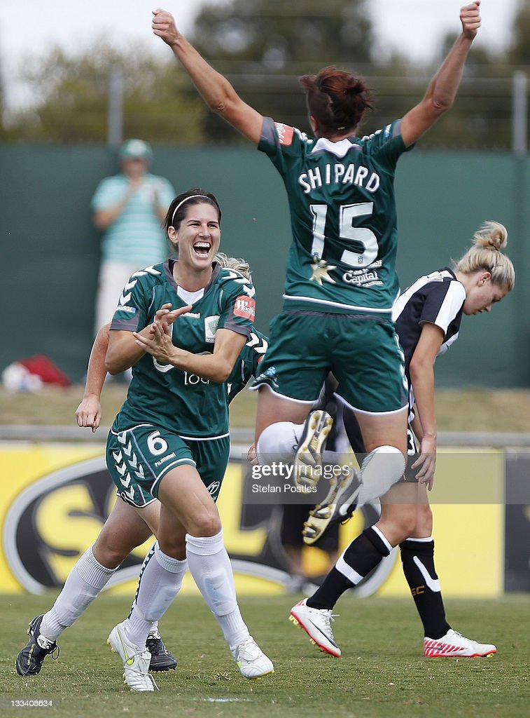 W-League Rd 5 - Canberra v Newcastle