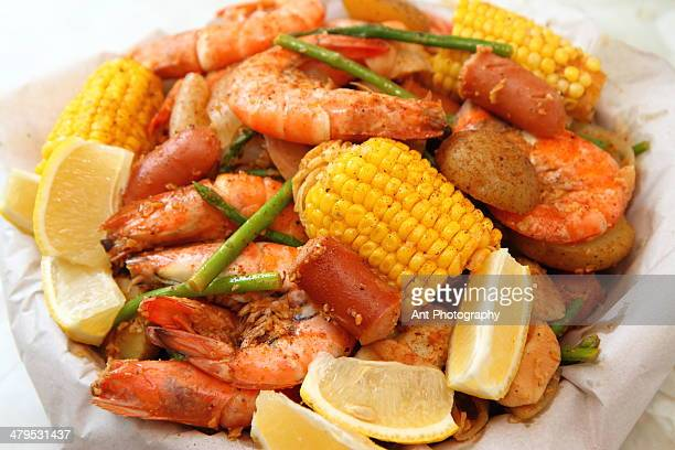 Cajun Food Stock Photos and Pictures   Getty Images