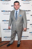 'Cake Boss' host Buddy Valastro attends the 2012 UJAFederation Of New York's Leadership Awards Dinner at 583 Park Avenue on April 3 2012 in New York...