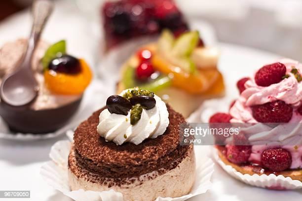 Torta torte
