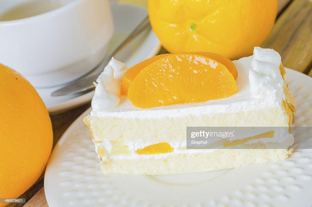 Gâteau : Photo