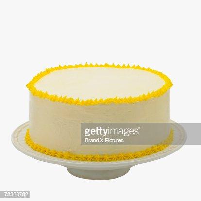 Cake : Stock Photo