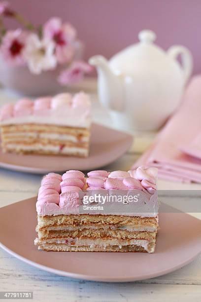 cake with ricotta