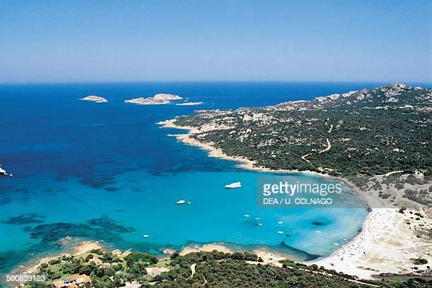 Cala di Volpe Costa Smeralda Sardinia Italy