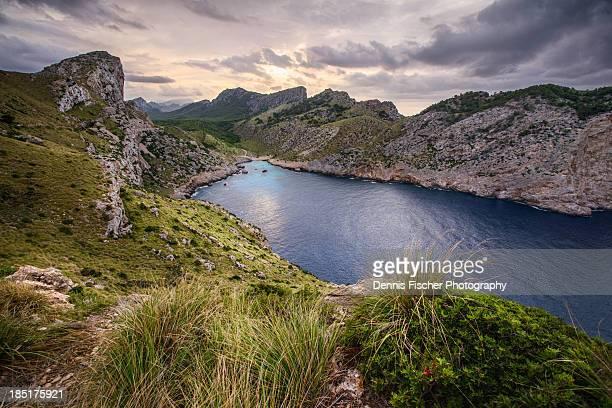 Cala Figuera de Formentor