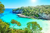 Cala Llombards Mallorca Spain