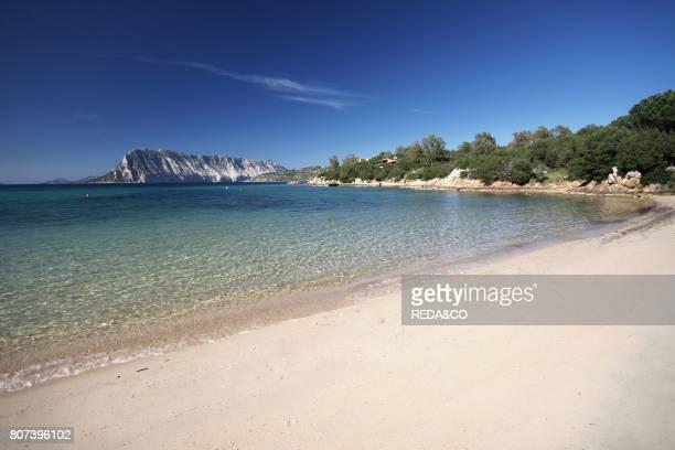 Cala Suaraccia Le Farfalle beach San Teodoro Sardinia Italy