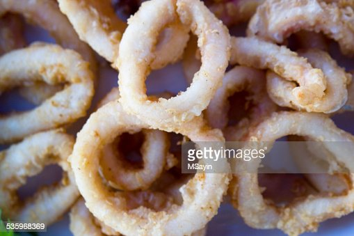 calamary : Stock Photo