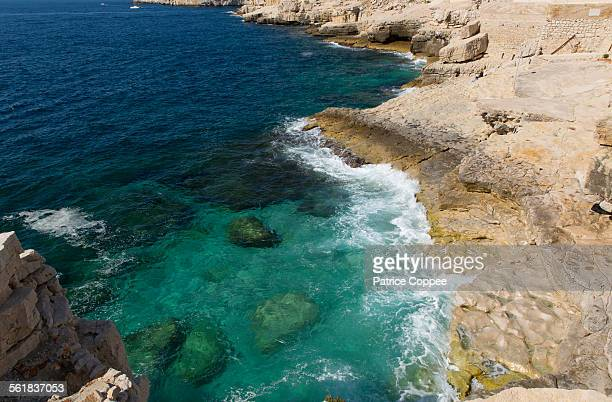 'Calanque' in Cassis (Provence France)