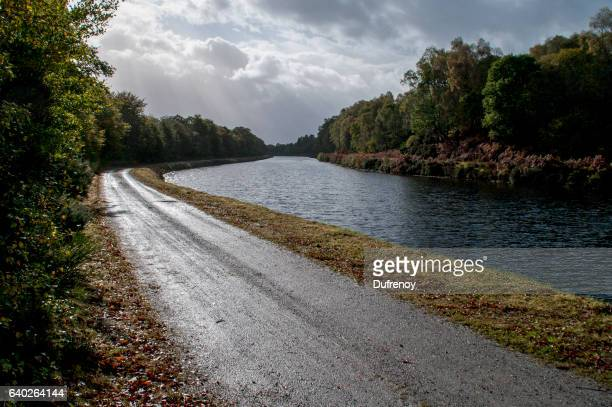 Caledonian Canal, Scotland