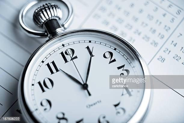 Calendrier et le temps