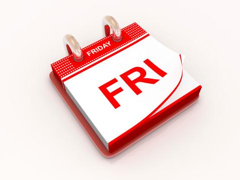 day calendar friday - photo #14