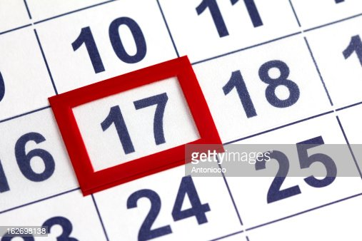 Kalender : Stock-Foto