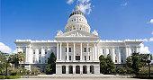 California Capitol One
