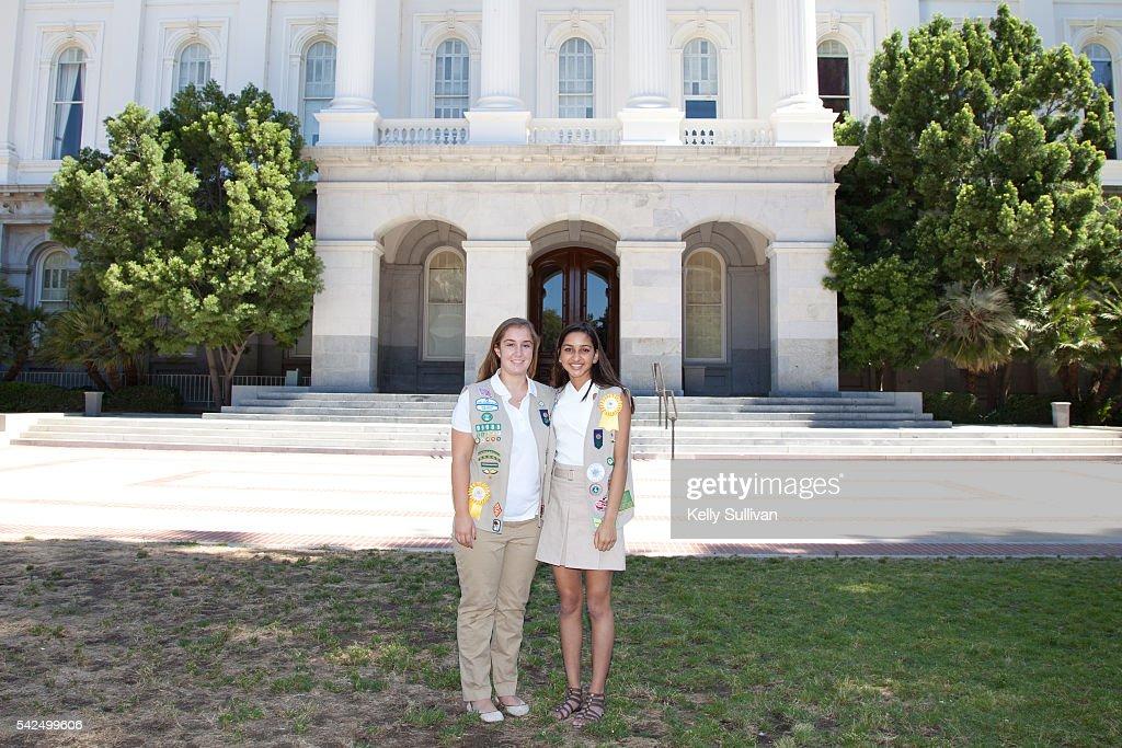 california legislators sign proclamation in sacramento