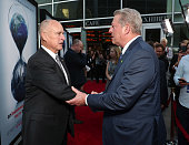 """Screening Of Paramount Pictures' """"An Inconvenient..."""