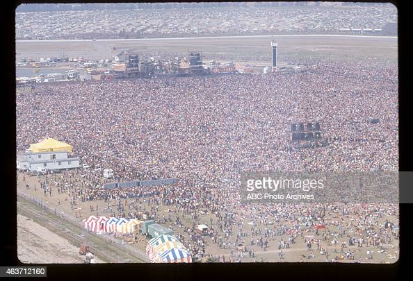 Plug Stock News >> California Jam Concert Stock Photos and Pictures | Getty ...