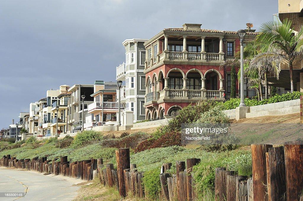 California neighbourhood