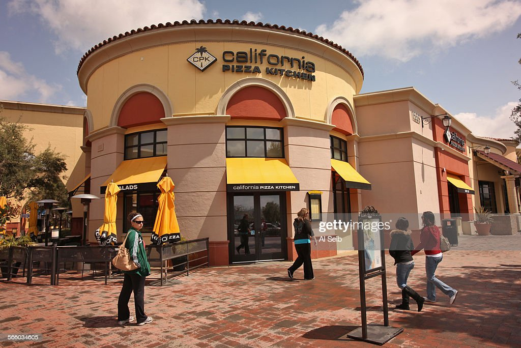awesome California Pizza Kitchen Simi Valley #1: California Pizza Kitchen located at the Simi Valley Town Center April 12, 2010. The