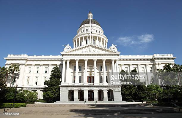 Capitolio del Estado de California