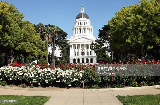 California State Capitol