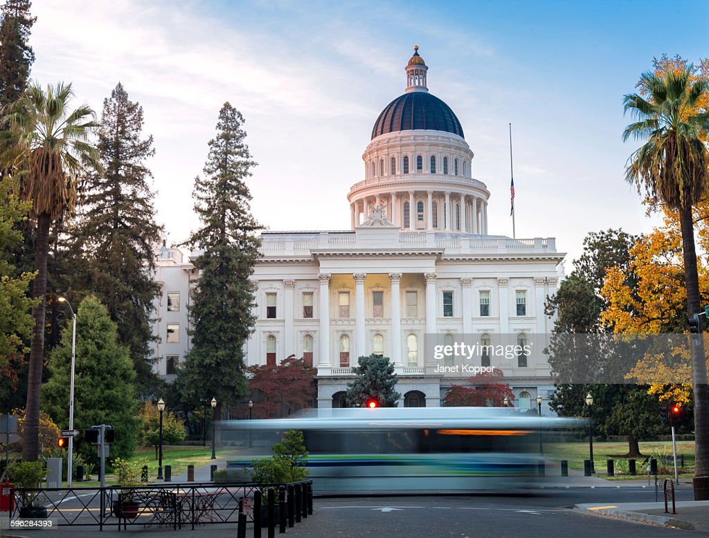 California's Capital