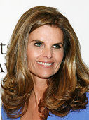 California's First Lady Maria Shriver attends the 31st annual Outstanding Mother Awards at The Pierre Hotel on May 7 2009 in New York City